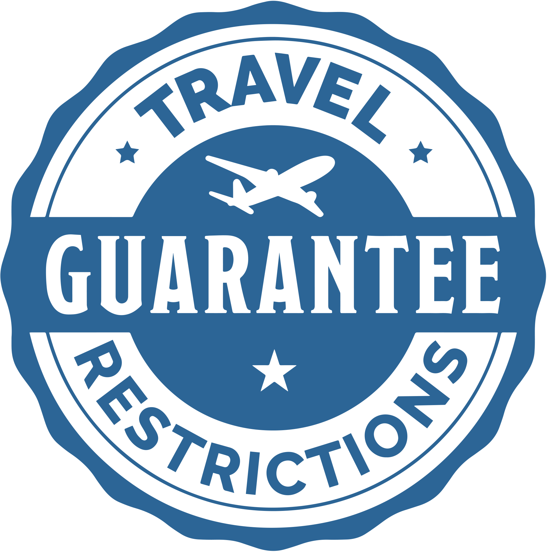 Travel Restrictions Guarantee